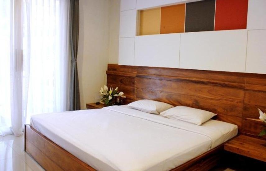 Hotel Ariandri Puncak Bogor - Superior Deluxe Room Regular Plan