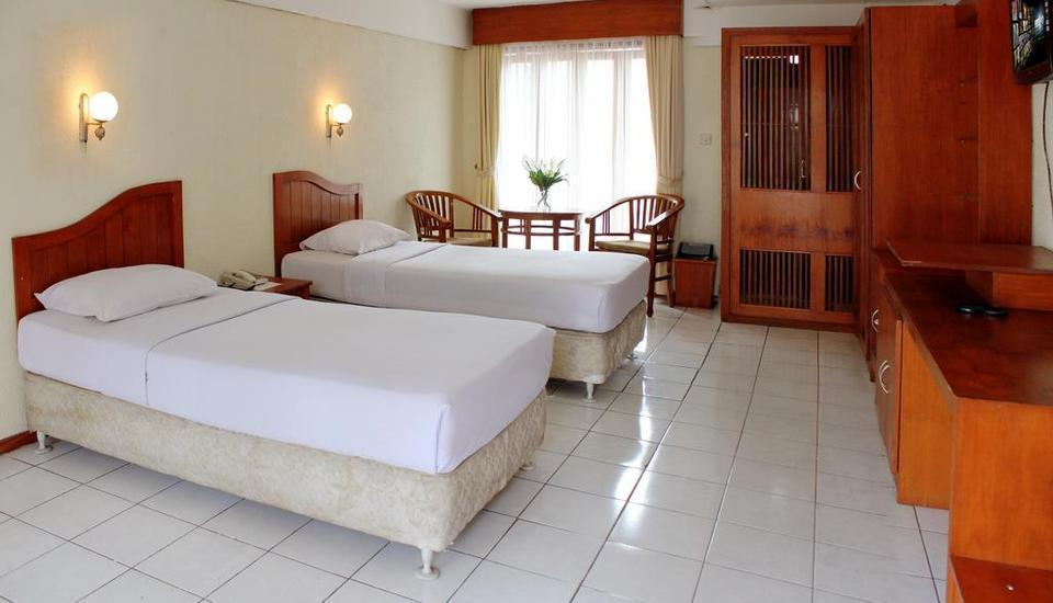 Hotel Ariandri Puncak Bogor - Kamar