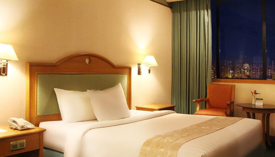 Hotel Tunjungan Surabaya - Superior Room