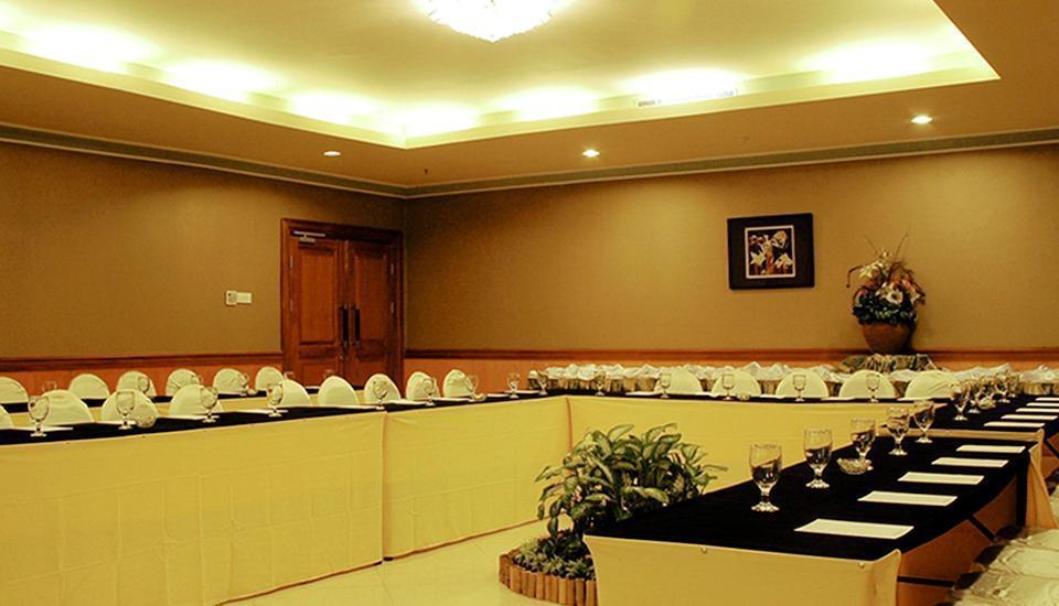 Hotel Tunjungan Surabaya - Tulip Room