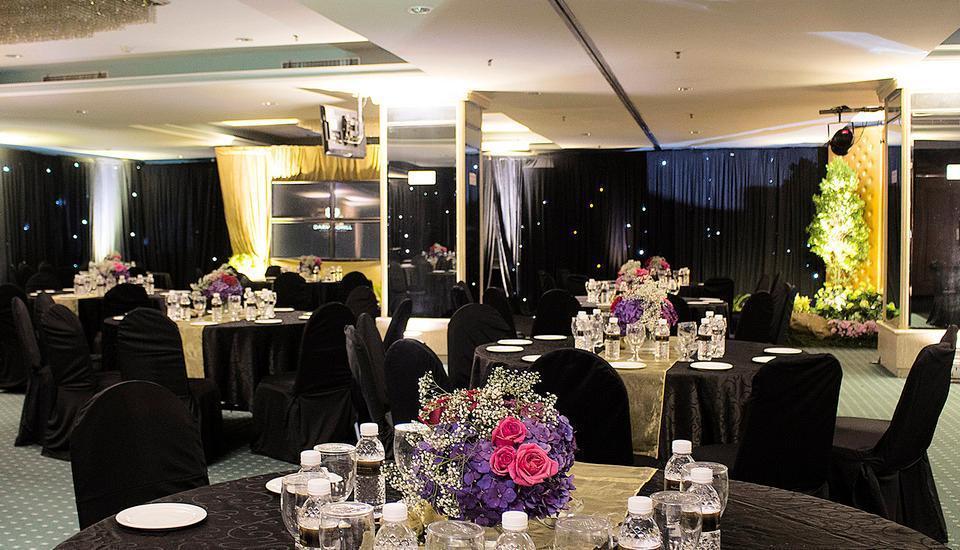Hotel Tunjungan Surabaya - Pahlawan Ballroom