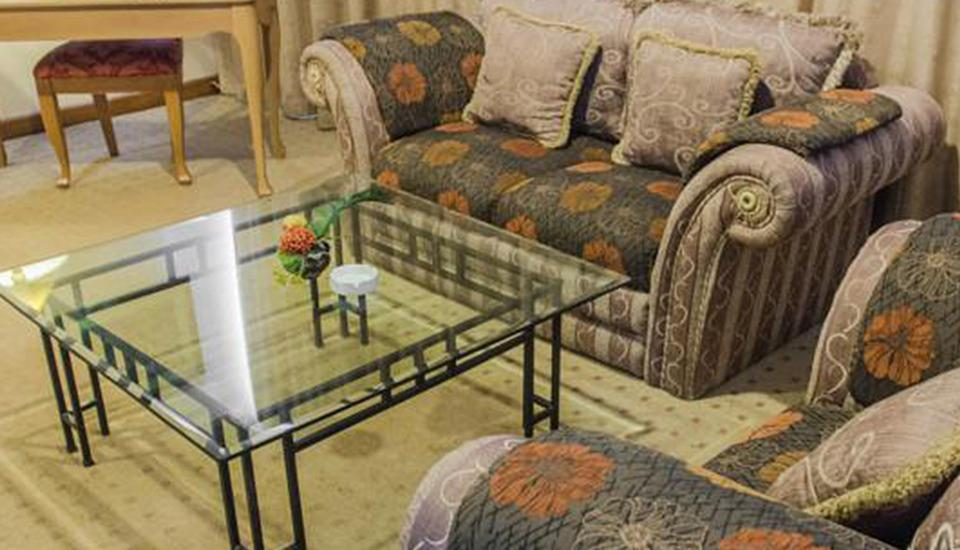 Hotel Tunjungan Surabaya - Bussines Suite Feb Deal