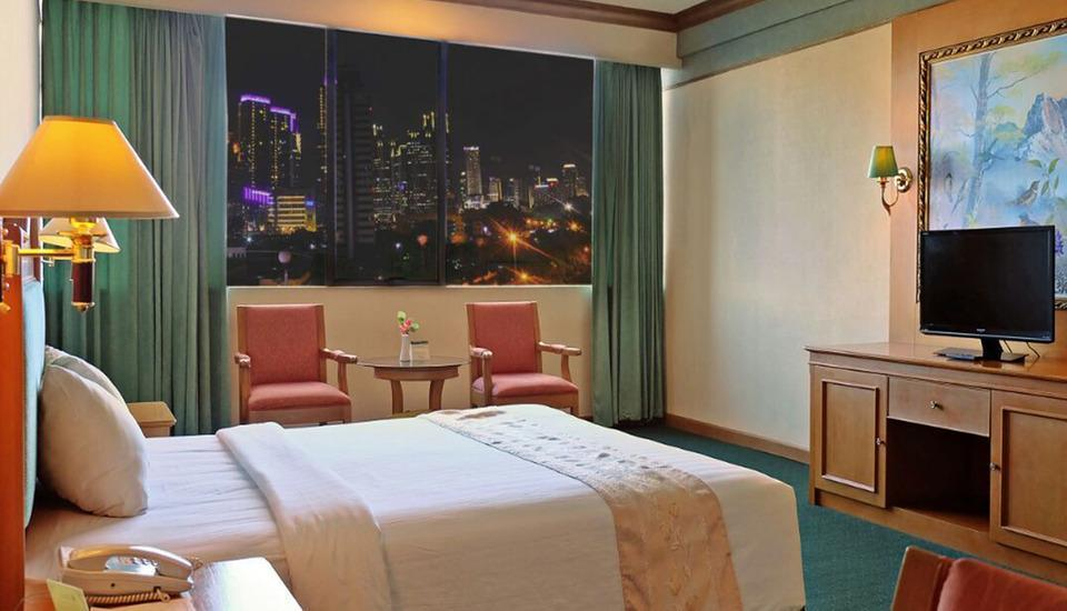 Hotel Tunjungan Surabaya - Superior King Room Only  LT RO