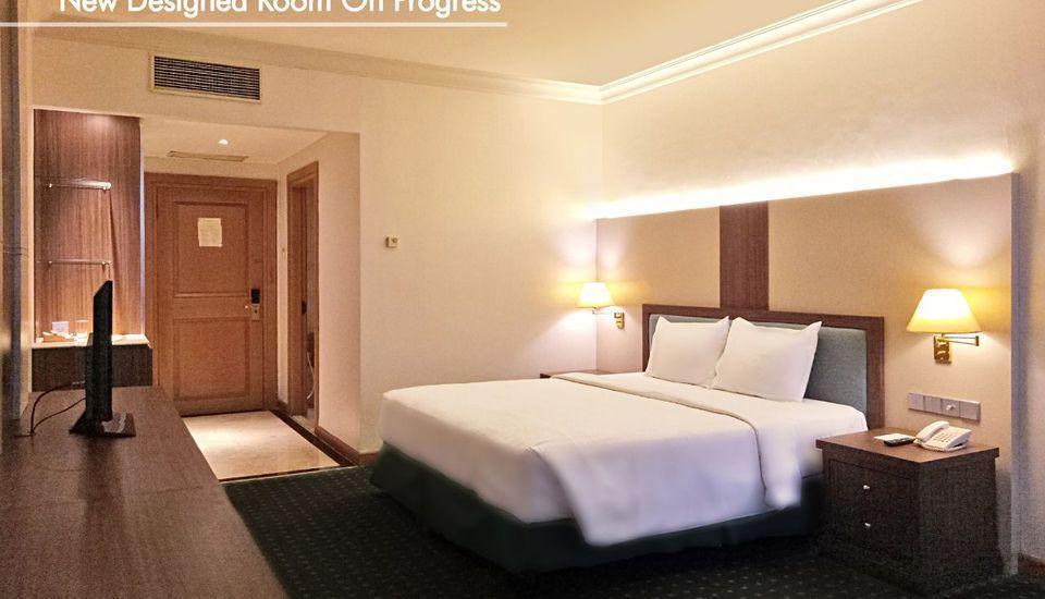 Hotel Tunjungan Surabaya - Rooms