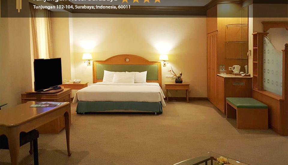 Hotel Tunjungan Surabaya - Business Suite