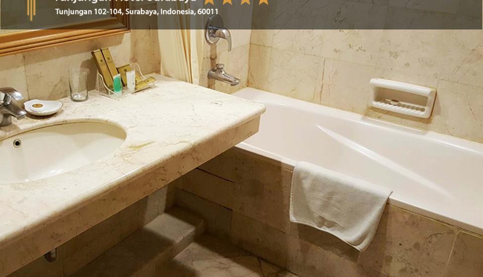 Hotel Tunjungan Surabaya - Superior King Morning Deal