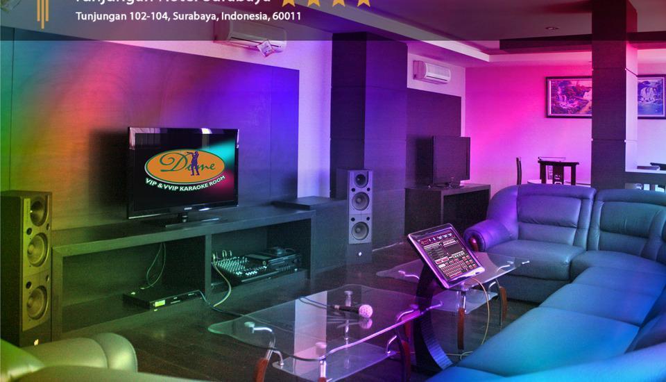 Hotel Tunjungan Surabaya - Karaoke