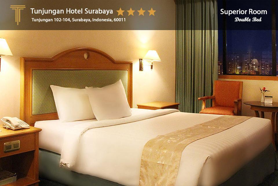 Hotel Tunjungan Surabaya - superior