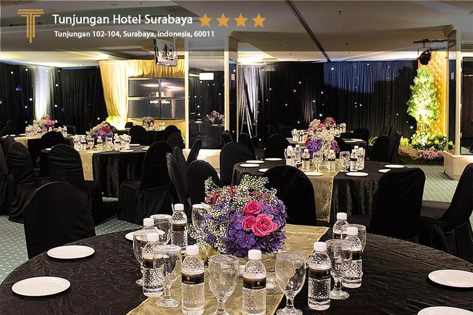 Hotel Tunjungan Surabaya - hotel