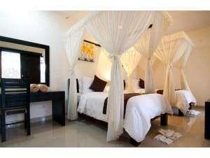 Bali Yubi Villa Bali - One Bedroom Villa Last Minute Promo - Non Refundable