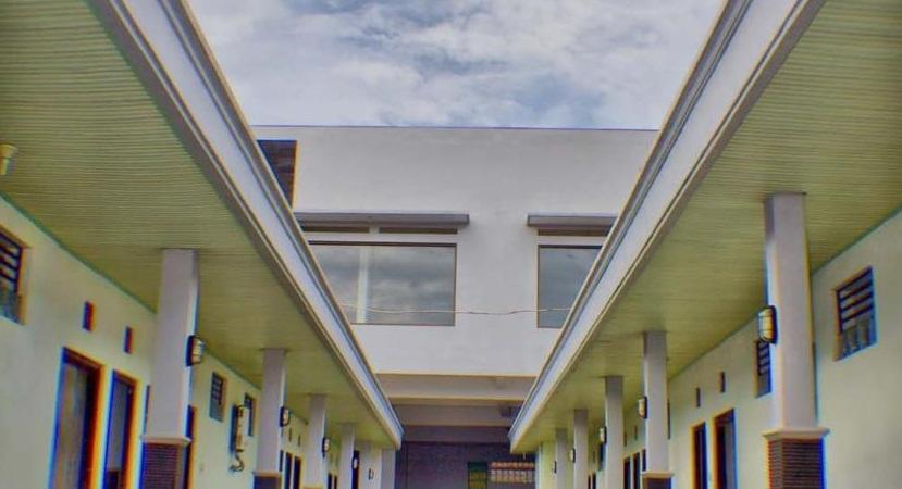 Homestay Sunan Bonang Asri Magelang - Eksterior