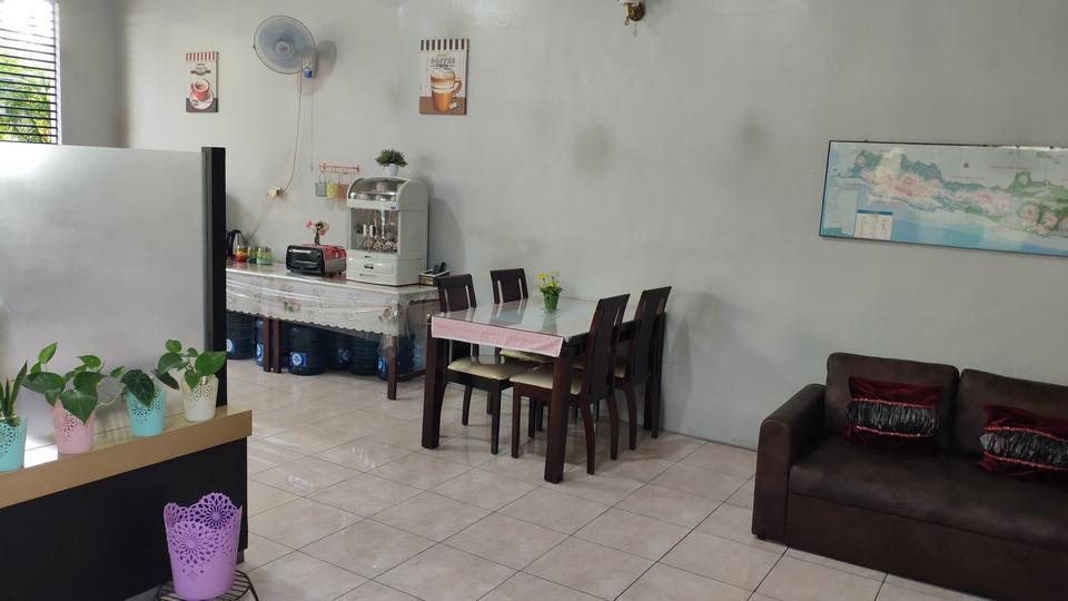 Homestay Sunan Bonang Asri Magelang - Interior