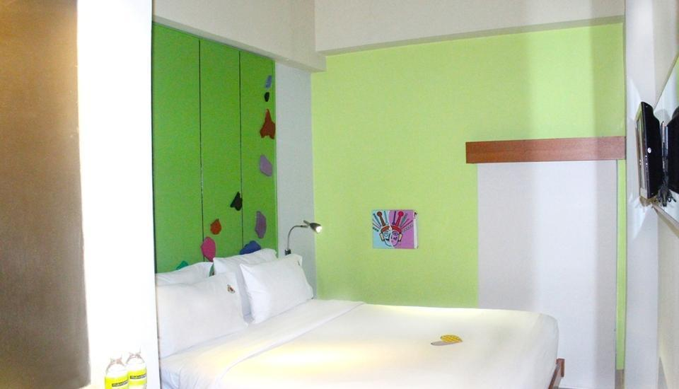 MaxOne Hotel Sabang - Happiness