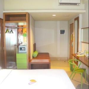 MaxOne Hotel Sabang - Warmth Room Only Regular Plan