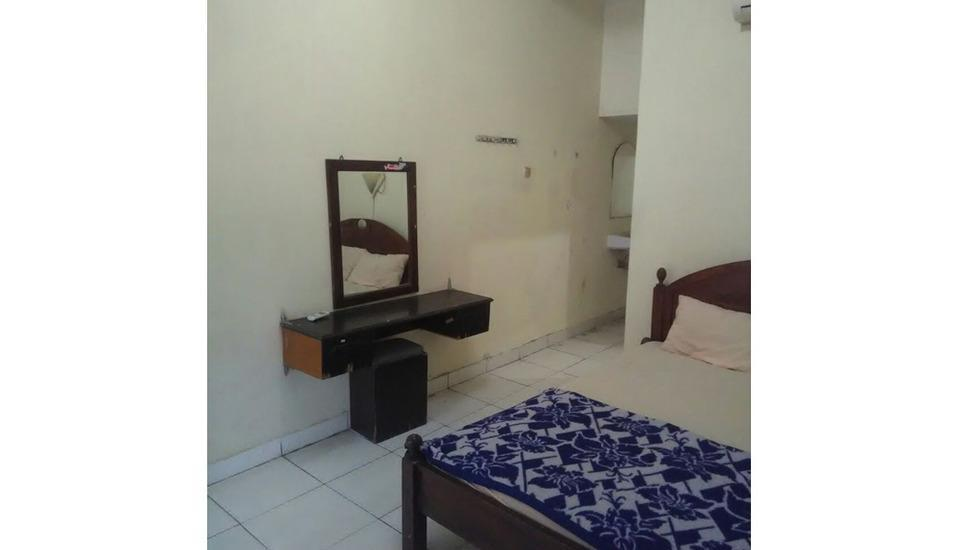 Hotel Citra Jogja - Standard Twin nON  AC Regular Plan