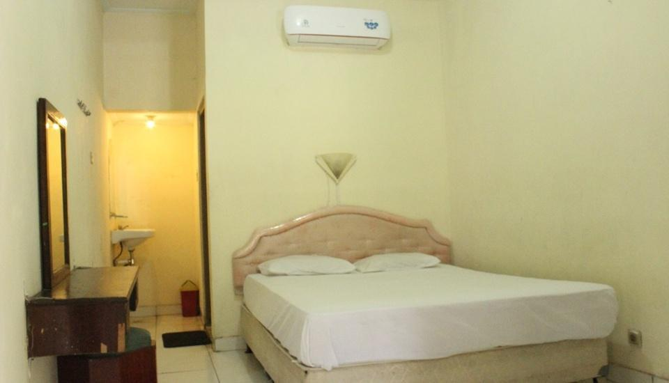 Hotel Citra Jogja - Standard  Regular Plan