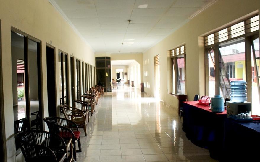 Hotel Citra Jogja - Exterior