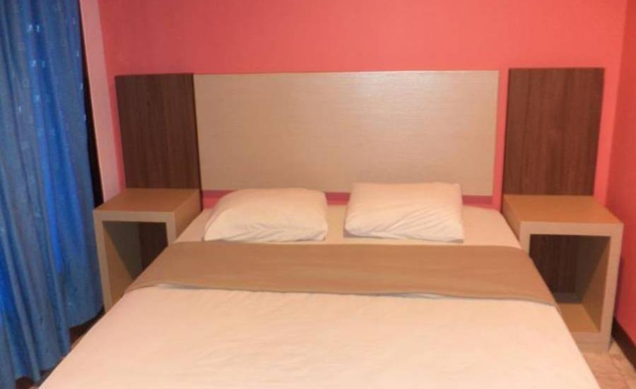 Ve Hotel Palembang Palembang - Superior Room Regular Plan