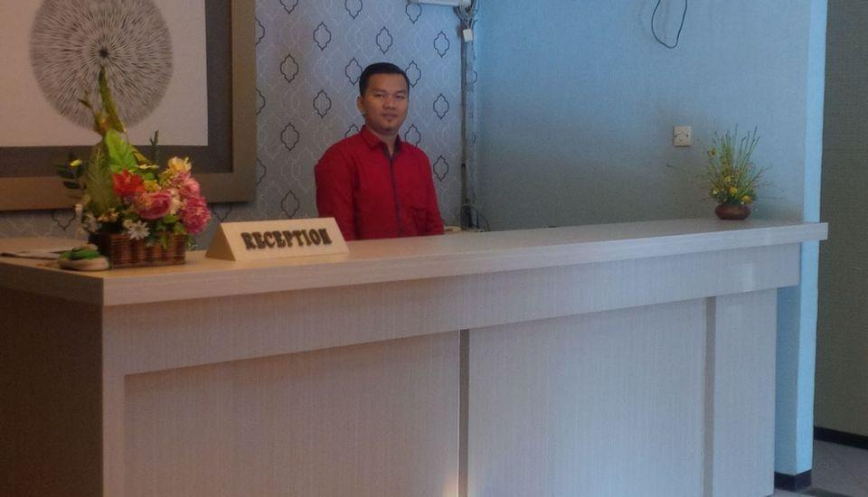 Ve Hotel Palembang Palembang - Service