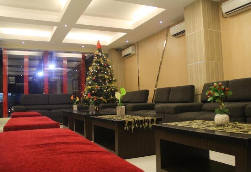 John Hotel Kupang - Lobi
