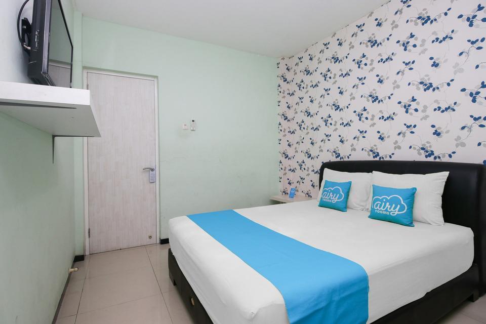 Airy Klojen Tidar 2B Malang - Standard Double Room Only Special Promo Jan 5