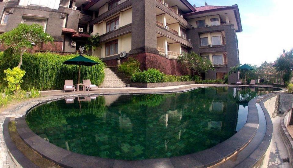 Langon Bali Resort And Spa