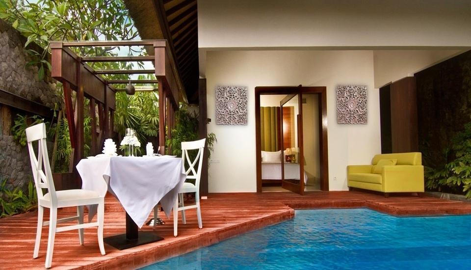 Inaya Putri Bali - Villa One Bedroom