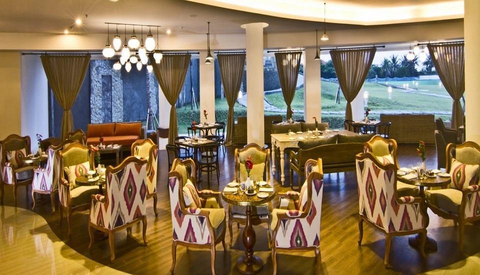 Inaya Putri Bali - Restoran