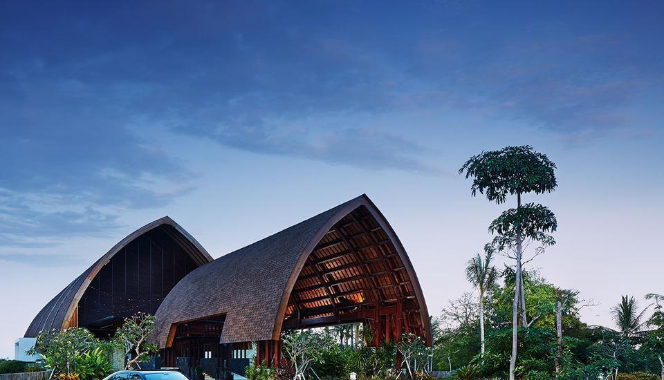Inaya Putri Bali - Lobby