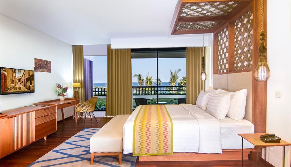 Inaya Putri Bali - Suite Ocean View Flash Sale