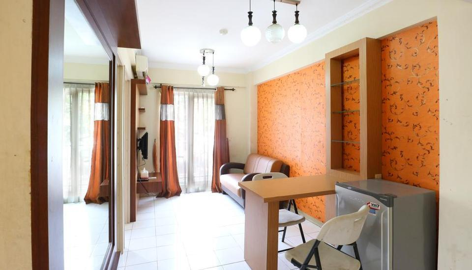 District 1 Bekasi - 2 Bedroom Deluxe Minimum Stay