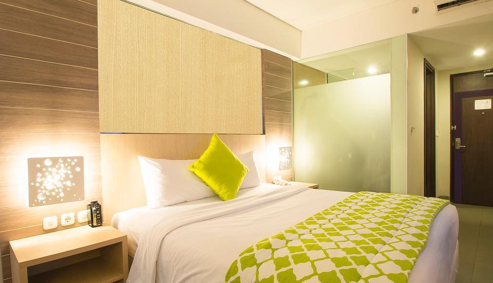 Arnava Ninety 8 Hotel  Bali - Kamar Superior