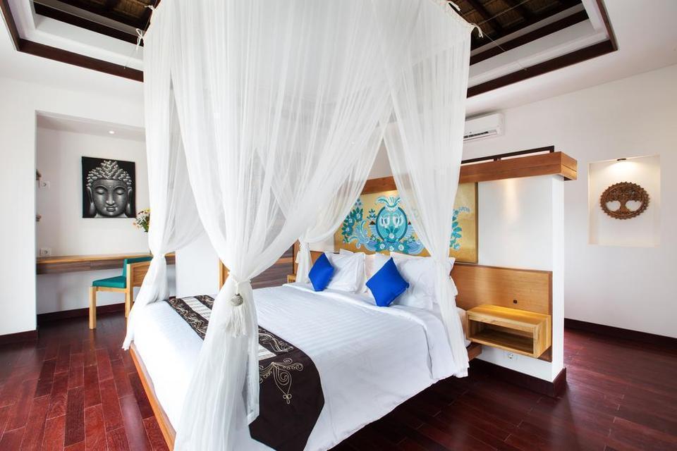 Sunset Paradise Villa Jimbaran 3003 Bali - 4 Bedroom Villa Minimum Stay 2 nights