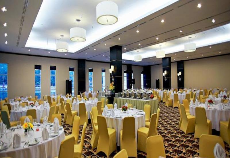 Swiss-Belhotel Papua Jayapura - Ballroom