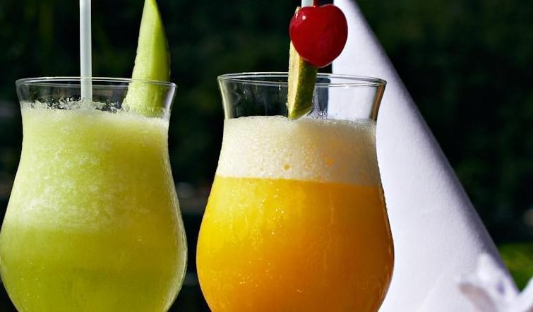 Swiss-Belhotel Papua Jayapura - Drink