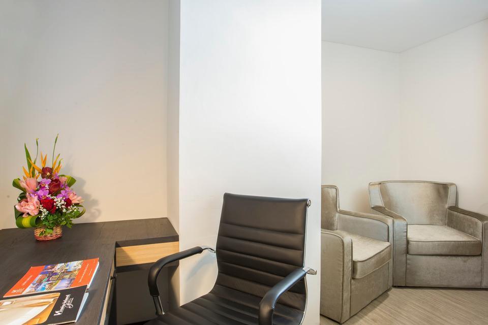 Swiss-Belhotel Papua Jayapura - Living room Superior Deluxe Studio