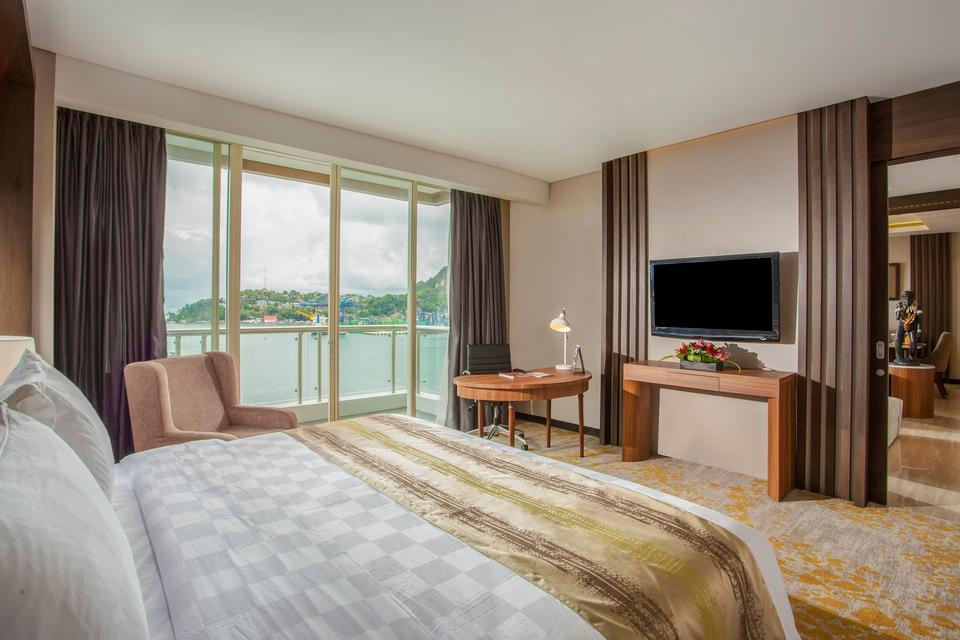 Swiss-Belhotel Papua Jayapura - President suite (3)