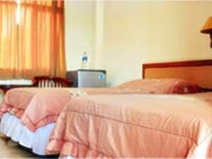 Hotel Pantai Sri Rahayu Pangandaran - Deluxe Room