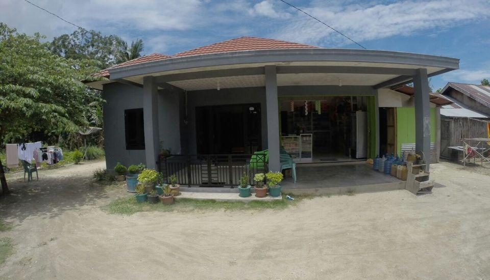 Homestay Belitung-Pak mai Belitung - Eksterior