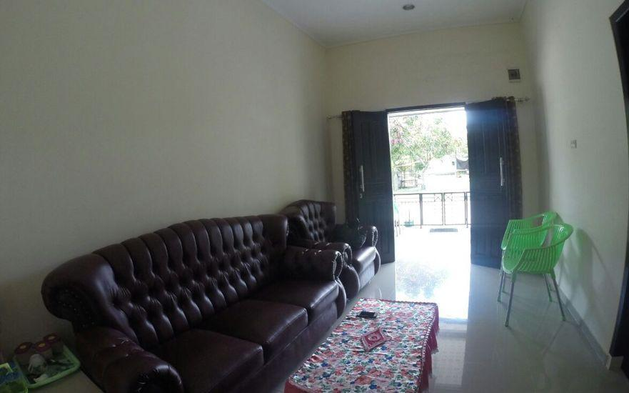 Homestay Belitung-Pak mai Belitung - Ruang tamu
