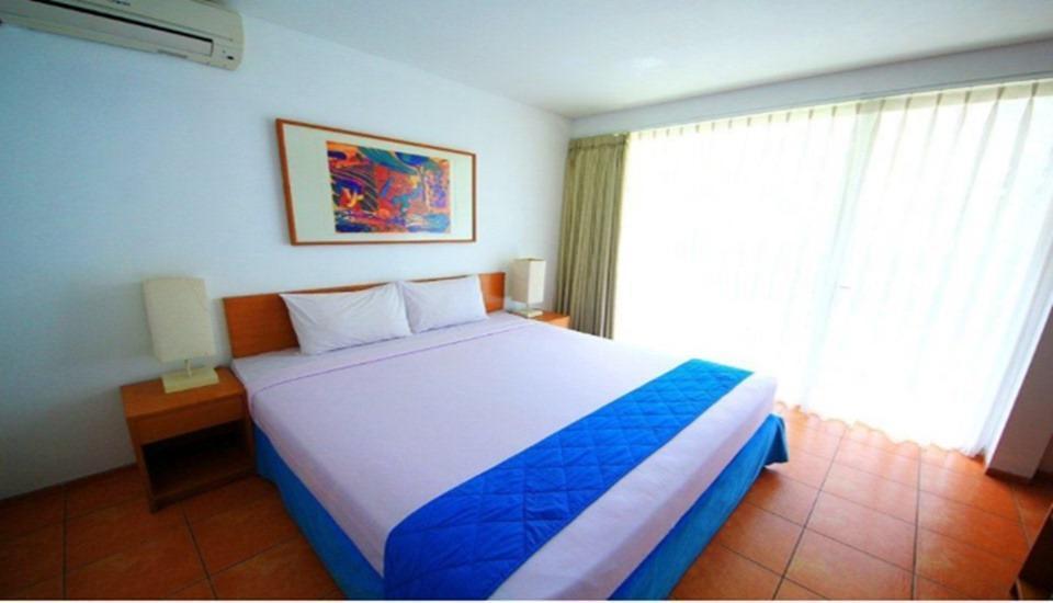 Concordia Hotel  Bandung - Room