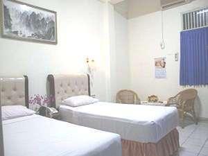 Hotel Bintang Padang - Twin