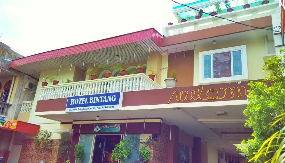 Hotel Bintang Padang - Eksterior