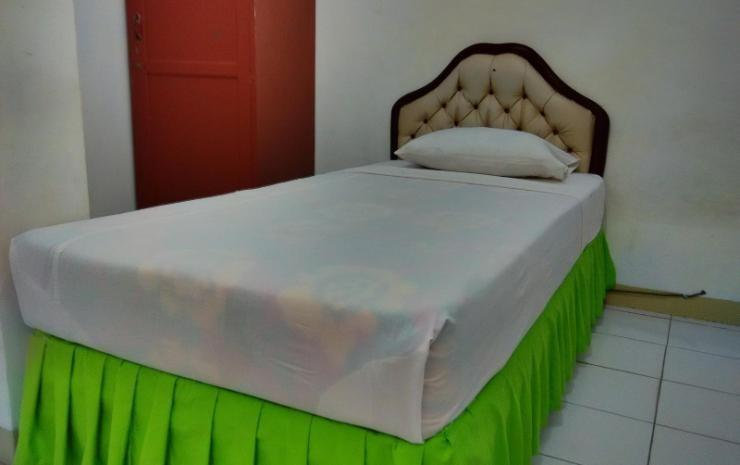 Hotel Bintang Padang - Economy Plus Room Regular Plan