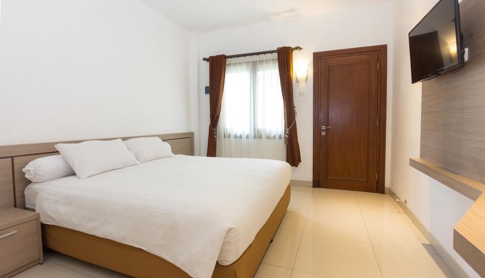 Hotel Adilla Syariah Ambarukmo Yogyakarta - superior 2