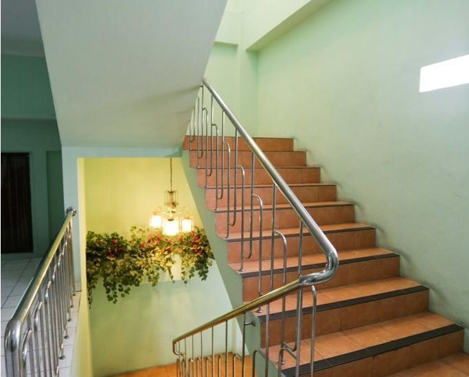 Hotel KU Yogyakarta - Tangga