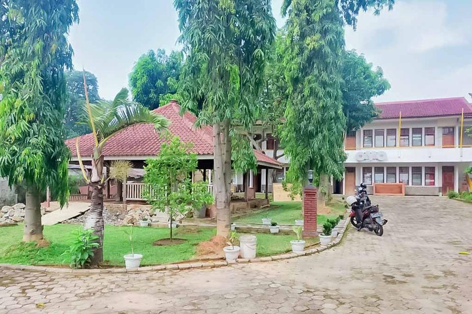 Rumah Pahoman Syariah