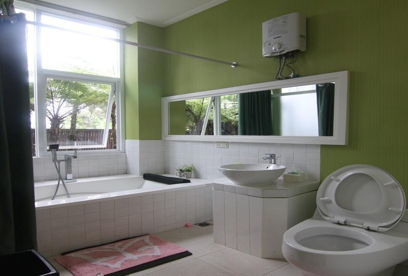 The Peak Home Boutique Hotel Bandung - Kamar mandi