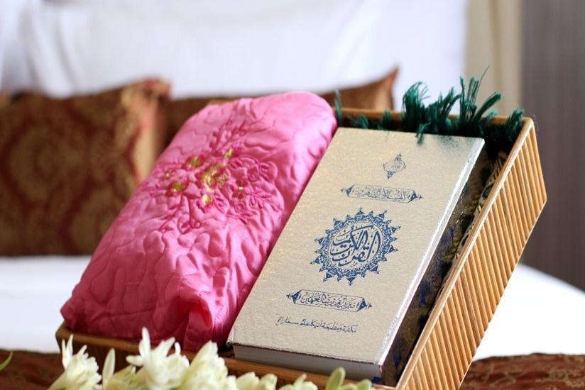 Hotel Syariah Solo - Fasilitas Kamar