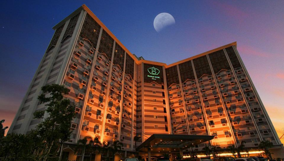 Hotel Syariah Solo - Nite